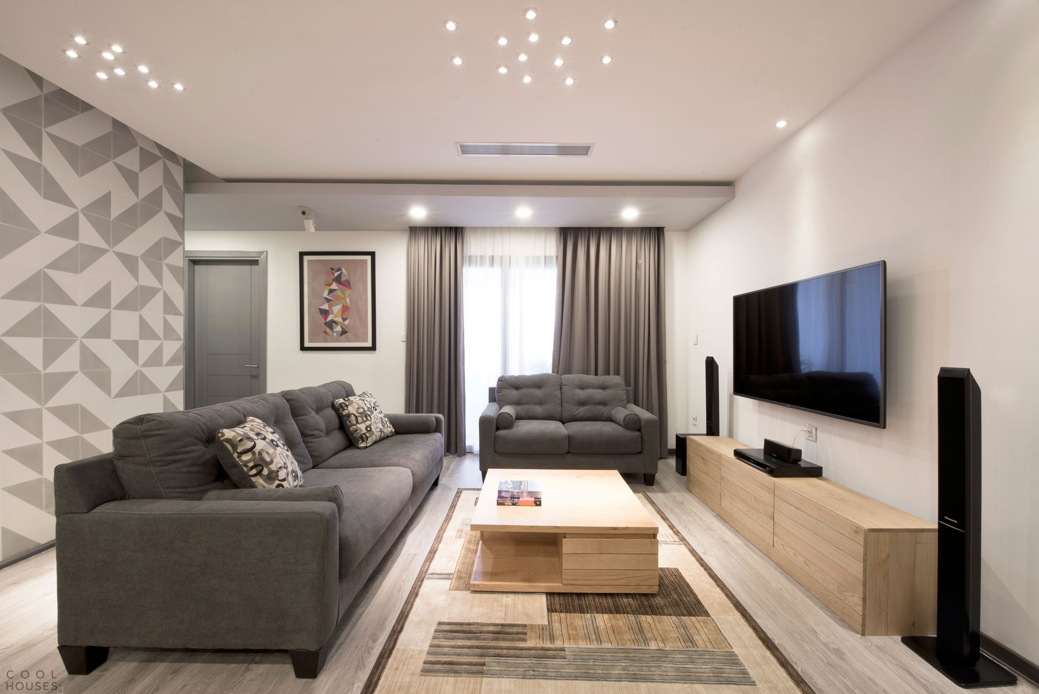 Как охладить квартиру без кондиционера