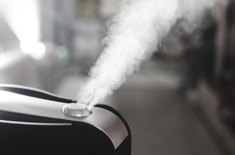 Зачем нужны ионизаторы воздуха?