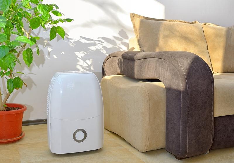 Осушители воздуха: принцип работы и применения